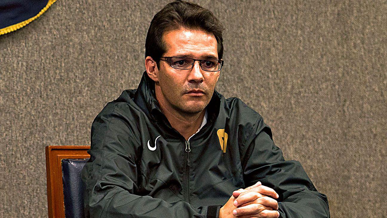 Pumas: Exdirectivo se lava las manos tras demanda en contra del club. Noticias en tiempo real