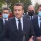 Francia en alerta máxima terrorista tras ataque a iglesia de Notre Dame