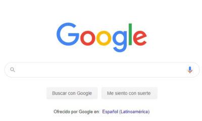 Estados Unidos demanda a Google por monopolio