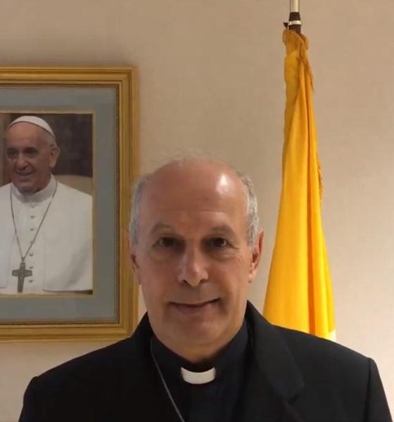 Vaticano denuncia ante ONU presiones para reinterpretar derechos humanos