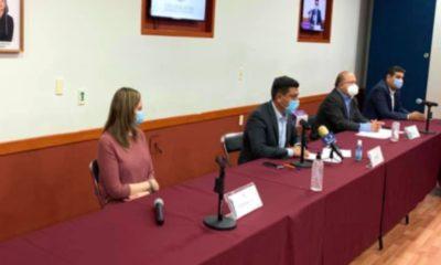 Diputado Macias propone Pin Parental en Jalisco