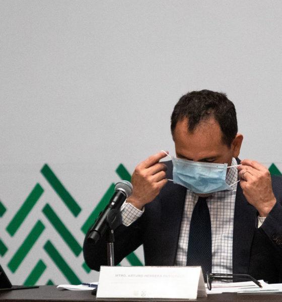 Arturo Herrera presidirá la Junta de Gobernadores del Banco Mundial y el FMI