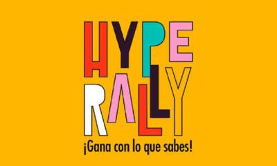 HypeRally