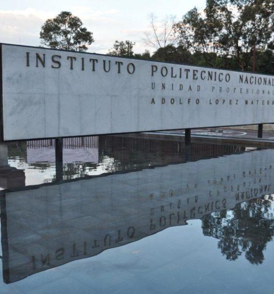IPN recupera instalaciones del CETYS 4. Foto: IPN