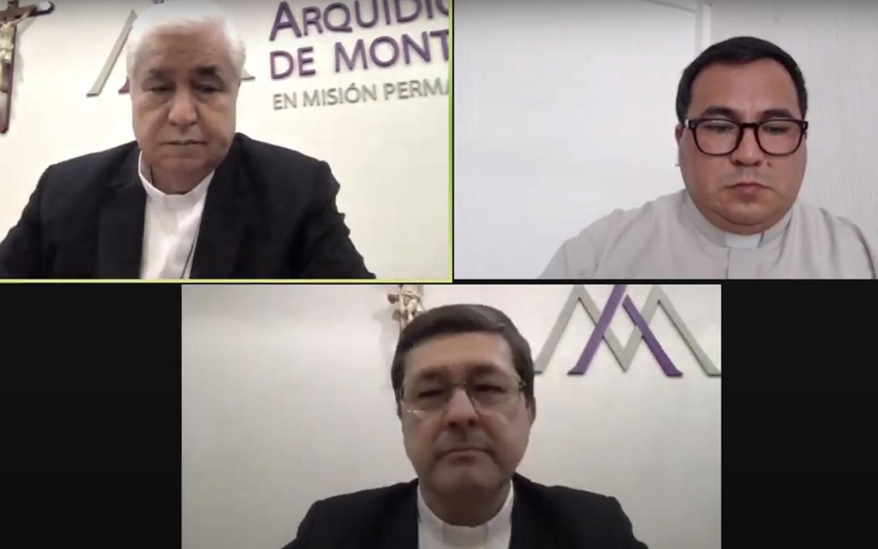 "Iglesia identifica ""cinco desafíos emergentes"" para México"