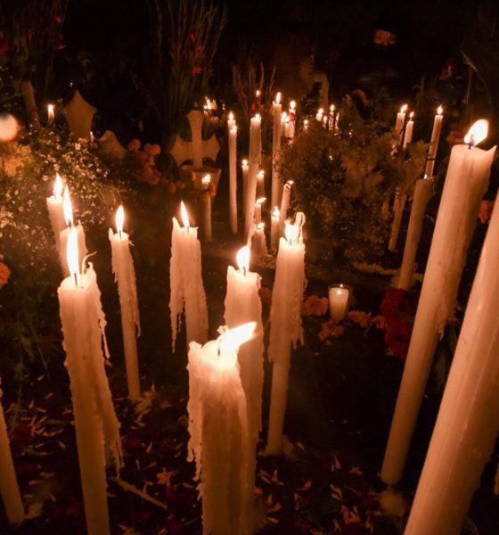 Iglesia católica invita a orar por los Fieles Difuntos desde casa