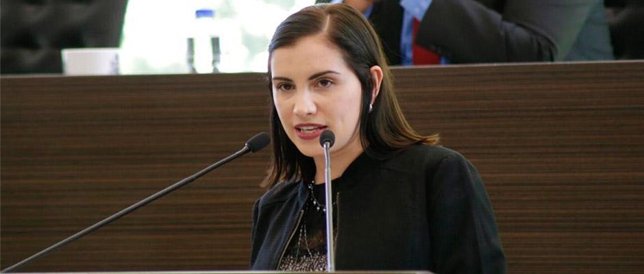 Impiden participación de diputada Provida en evento de la OEA. Foto: Twitter