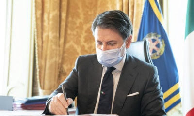 Ante aumento Covid-19, Italia endurece restricciones