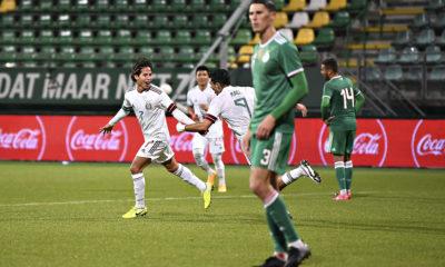 Japón, segundo rival de la selección mexicana. Foto: Twitter MiSelección