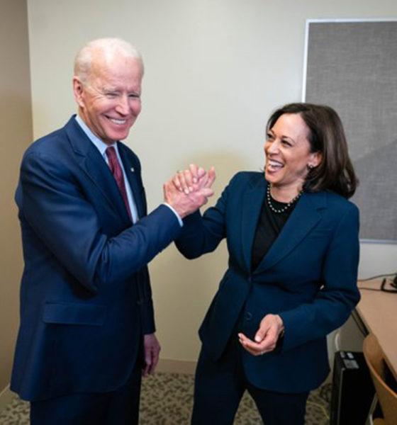 Joe Biden vota por adelantado en elecciones de Estados Unidos