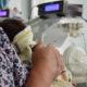 Garantizan derecho de los recién nacidos a una alimentación segura
