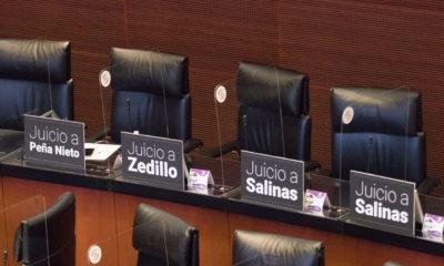 López Obrador insiste que consulta de juicio a políticos sea el día de la elección