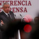 """""""Terminé la escuela de milagro"""", reconoció López Obrador"""