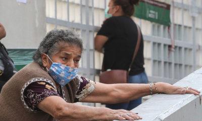 México, entre los países con más contagios de Covid-19. Foto: Cuartoscuro