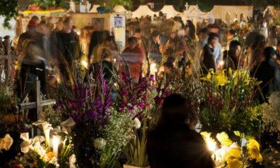 Por pandemia, se cancela el Día de Muertos en Mixquic
