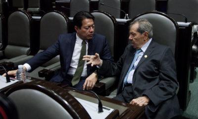 Quedan cinco candidatos rumbo a la dirigencia de Morena