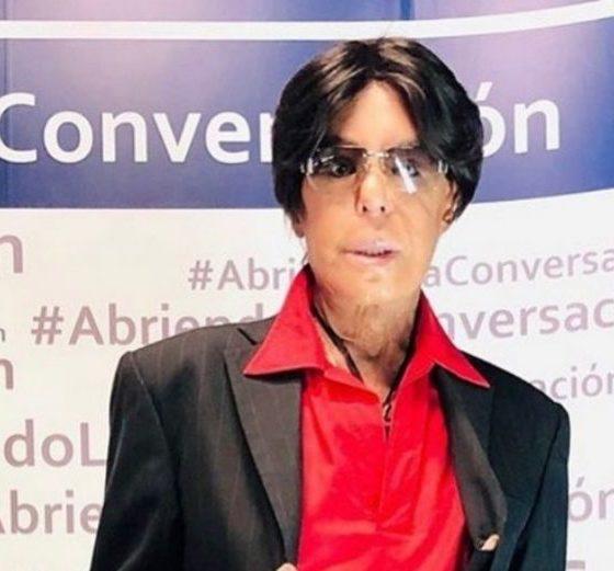 Murió Alfredo Palacios. Foto: Twitter