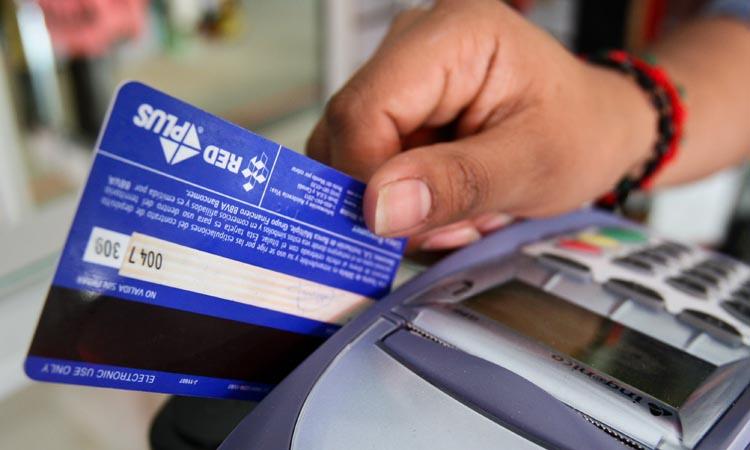 Nuevo fraude de tarjetas en cajeros automáticos. Foto: Cuartoscuro