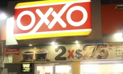Cadena OXXO anuncia apertura de más tiendas en Edomex