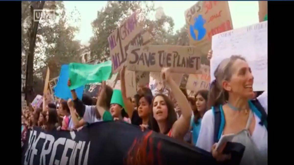 ONU Objetivos de Desarrollo Sostenible - Agenda 2030