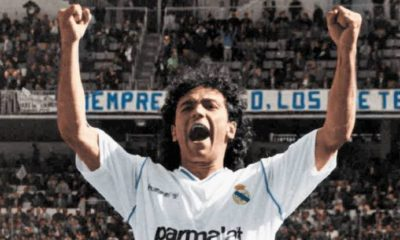 Olvidan a Hugo Sánchez. Foto: Twitter