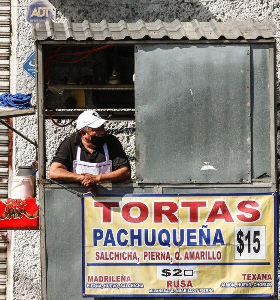FMI pronostica caída del 9 % del PIB en México