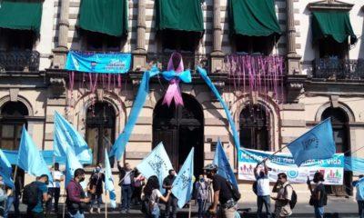 Piden rechazar el aborto en Michoacán