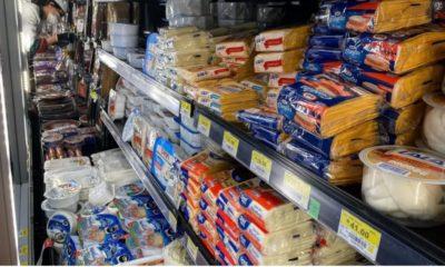 Profeco levantó sanción a productos lácteos. Foto: Cuartoscuro