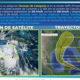 Delta sube a huracán categoría 4; Quintana Roo está en alerta roja