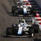 Sin público el Gran Premio de Turquía por el Covid-19. Foto: Twitter@F1