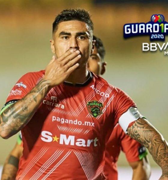 Sorprende Bravos a Tigres. Foto: Twitter Bravos