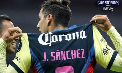 Sufrida victoria de América. Monterrey le ganó a Mazatlán. Foto: Twitter Liga MX