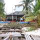 Delta avanza hacia Lousiana; Aún provoca lluvias en la Península de Yucatán