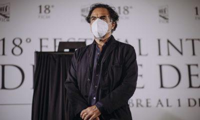 Alejandro González Iñárritu 2020