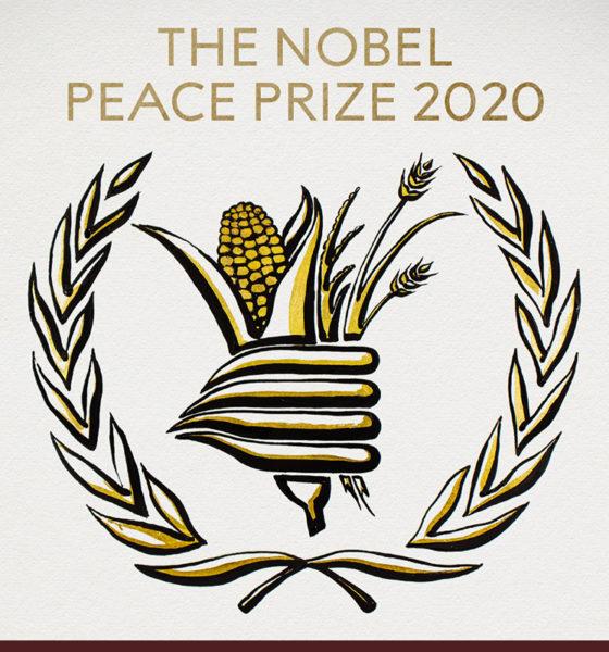 Otorgan premio Nobel de la Paz al Programa Mundial de Alimentos