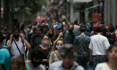 Ciudad de México pasaría a color amarillo la próxima semana