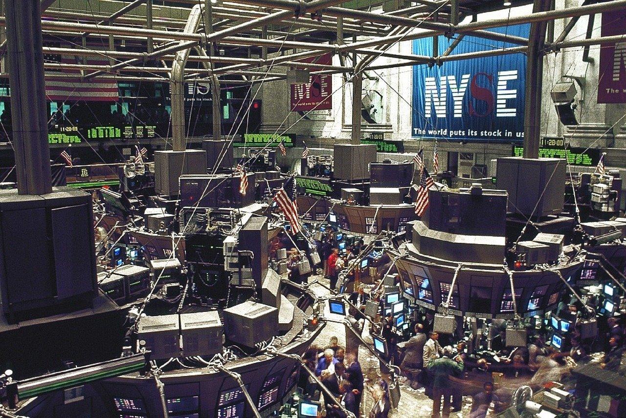 Bolsas de valores, Donald Trump, Covid-19