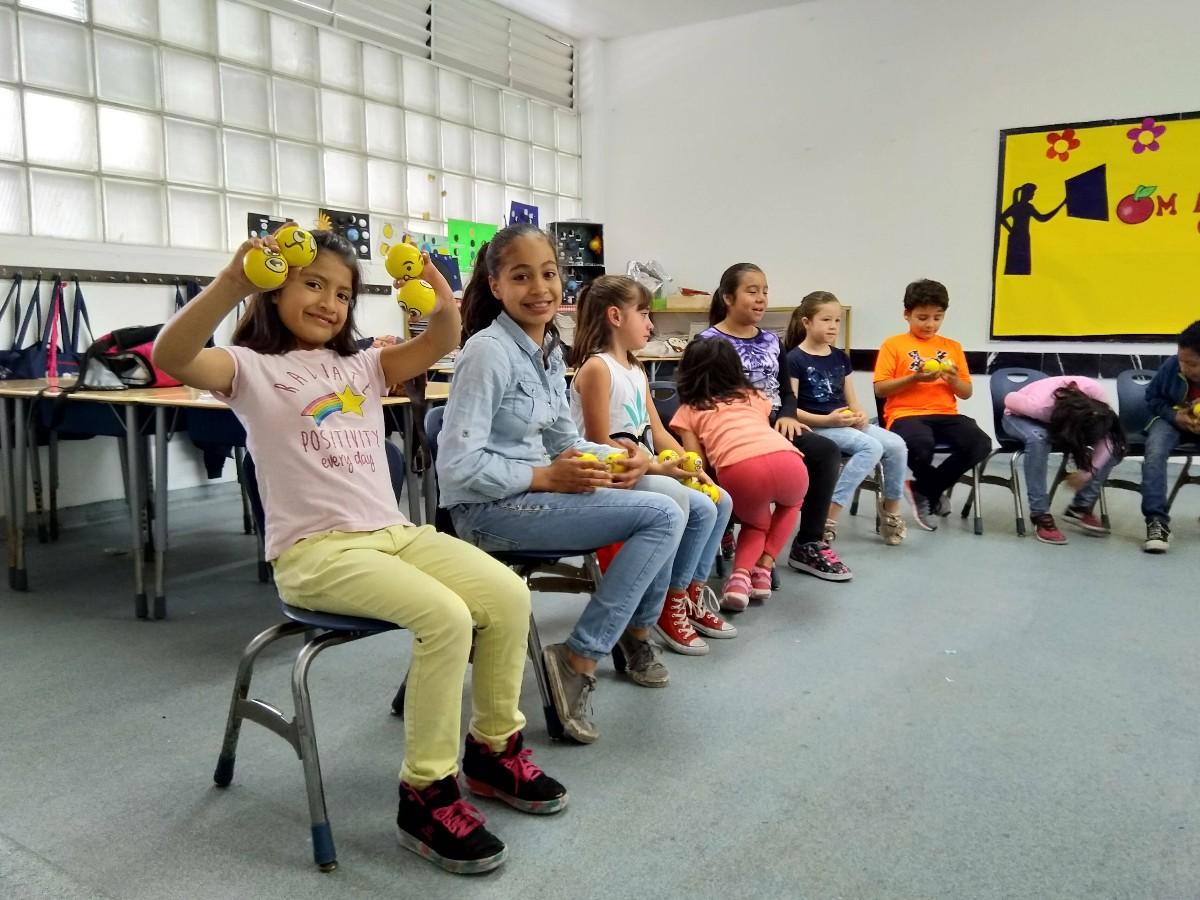 Bussines Kids Blinda a los niños frente a la crisis económica. Noticias en tiempo real