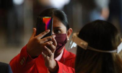 E-mail, laptop y celulares producen grandes cantidades de Dióxido de Carbono