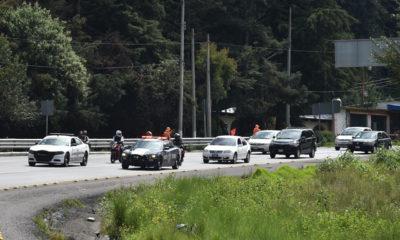 ¿Cuáles son las carreteras más inseguras de México?
