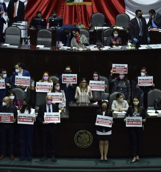 Cámara de Diputados aprobó la Miscelánea Fiscal 2021