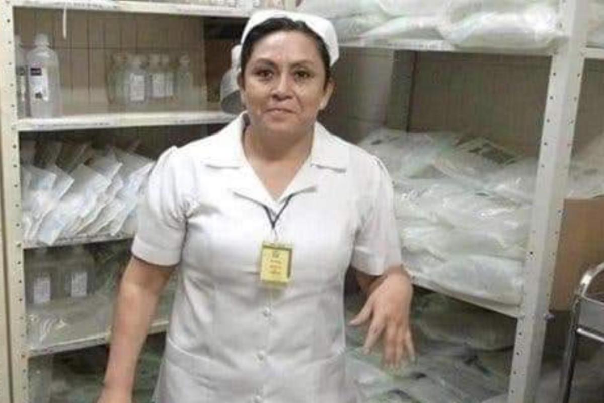 Enfermera desaparecida en Tlalpan es hallada muerta. Noticias en tiempo real