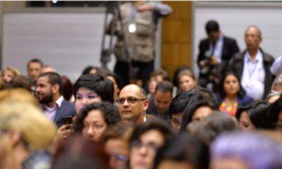 foro de la sociedad civil ante la OEA