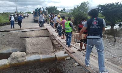 Huracán Delta llegará a Quintana roo
