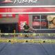 Connato de incendio en pizzería de CDMX moviliza a bomberos