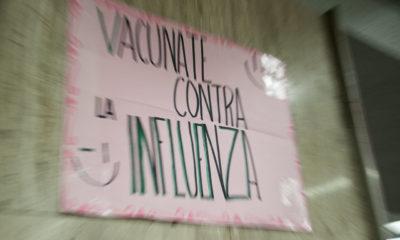 Inicia vacunación contra influenza en la CDMX