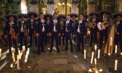 Mariachi Vargas de Tecalitlán Día de Muertos