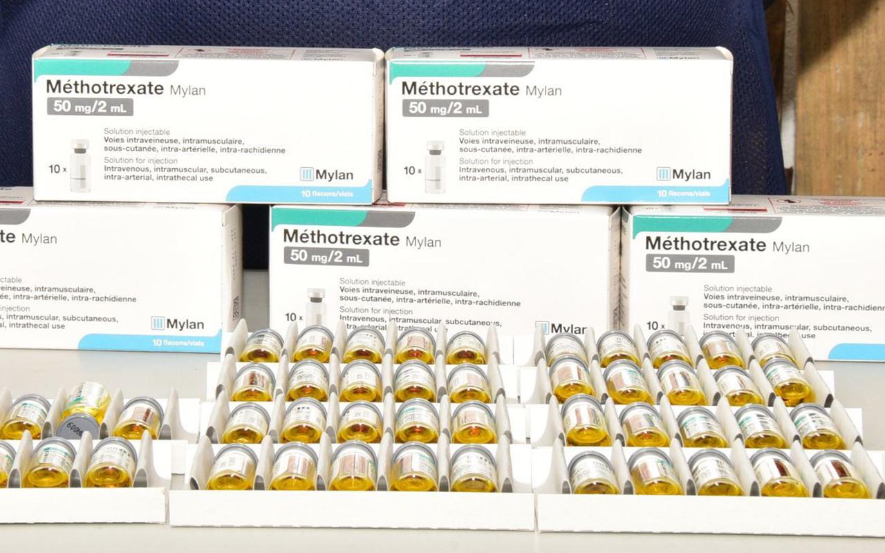 Ordenan a Ssa transparentar compra de medicamentos a empresas internacionales