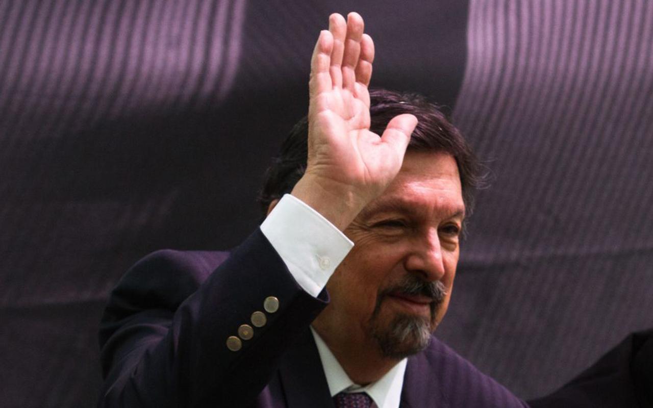 """Mineros reclaman 5% de los 55 MDD que maneja """"Napito"""". Noticias en tiempo real"""