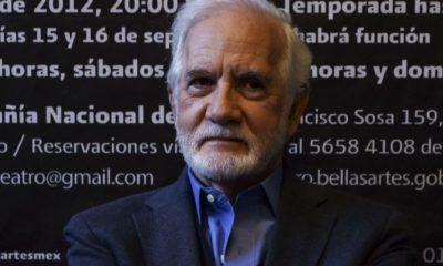 Muere Ricardo Blume
